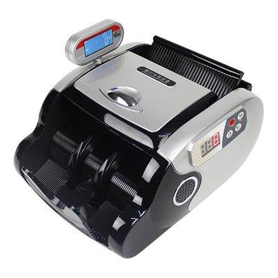 *3C百貨*2020年最新最小最輕 旋轉液晶雙螢幕 點驗鈔機 3磁頭+6國幣+永久保固 UFOTEC 點鈔機/數鈔機