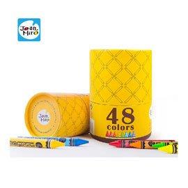 【現貨含運可超取】西班牙 JoanMiro 可水洗蠟筆(48色)