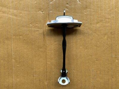 懶寶奸尼 TOYOTA 豐田 正廠 ALTIS 年份08-13 車門分段器 車門置位桿 車門制位桿 定位器