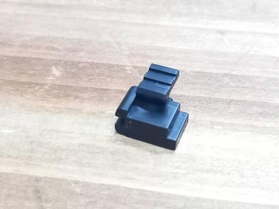 [01] WE 新版 M92 M9A1 CO2彈匣 零件 彈匣卡榫 ( CO2 彈匣 彈夾 底座 底蓋 卡榫 卡準