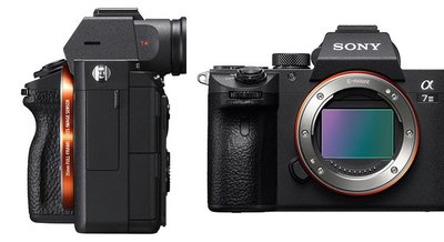 來來相機 【預購 Sony A7 III 單機身】全片幅 五軸防震 4K A73 公司貨