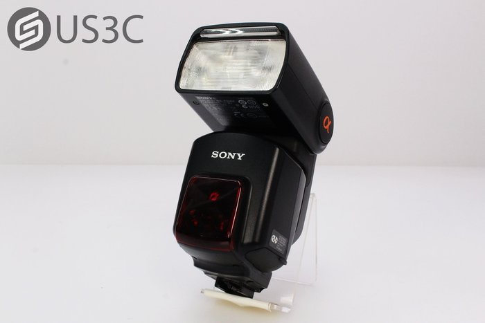 【US3C】公司貨 索尼 Sony HVL-F58AM 外接式閃光燈 閃光燈 閃燈 專業閃燈 高速同步 二手閃燈