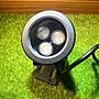 €太陽能百貨€ 12V LED 3W投射燈 戶外景觀...