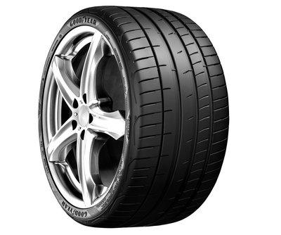 【FK輪胎】Goodyear固特異 F1 SuperSport 235-40-18