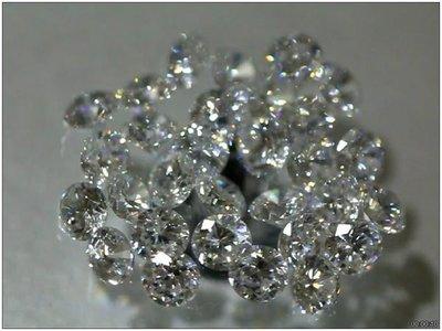 頂級蘇聯鑽5mm 每顆38元 賣場內有 紫水晶 黃水晶 藍寶石 碧璽 紅寶石蛋白石石榴石