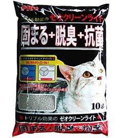 【??培菓寵物48H出貨??】IRIS希道小球貓砂/1包 特價130元(另有3包450 元免運賣場)(蝦)