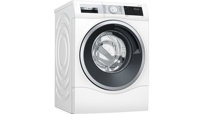 BOSCH博西滾筒式洗衣機WAU28540TC白色AntiStain去漬淨白