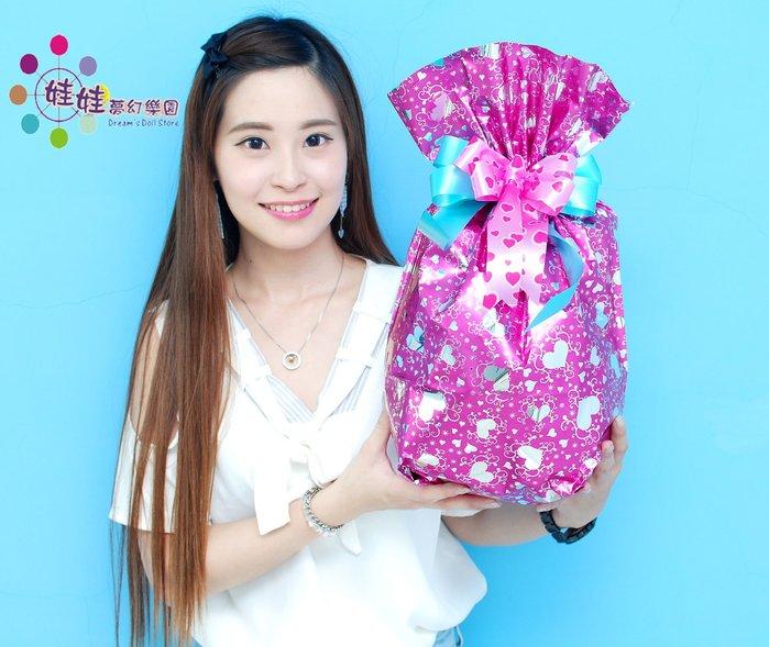 娃娃夢幻樂園~精美禮物包裝~包裝禮物區~包裝禮物~情人節禮物~生日禮物~80元下標區
