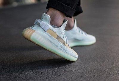 實拍 Adidas Yeezy Boost 350 V2 Hyperspace EG7491 薄荷 冷綠簍空 亞洲限定