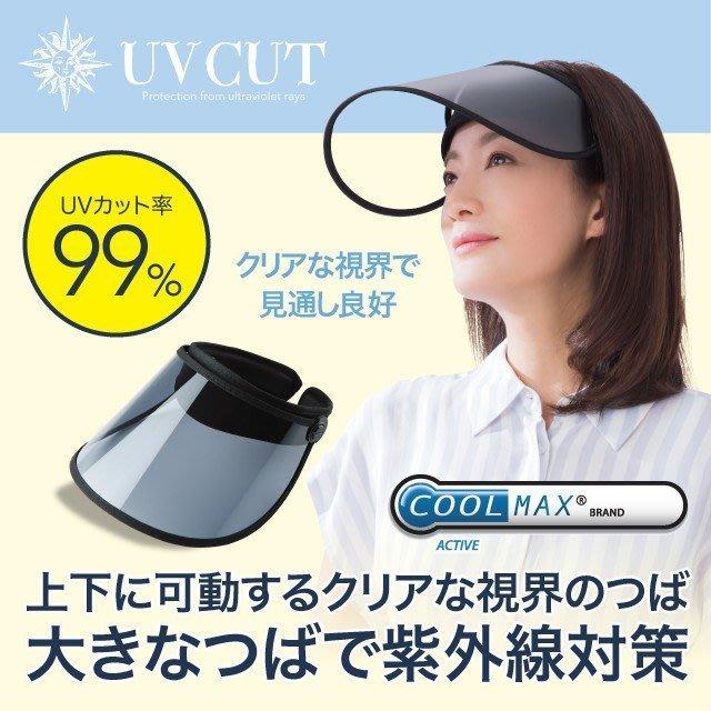 現貨限時夏季特賣抗UV遮陽帽--日本進口可調式中空超防曬遮陽帽-抗UV紫外線99%--秘密花園