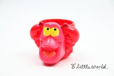 *B Little World * [現貨] 東京迪士尼海洋限定商品/賽巴斯汀塑膠水杯/小美人魚/東京連線
