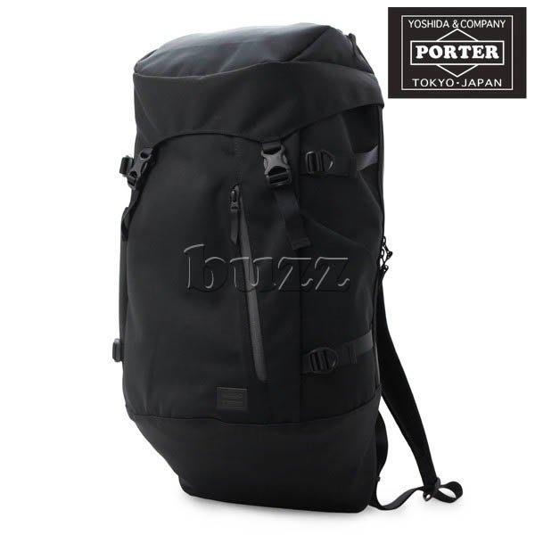 巴斯 日標PORTER屋-預購 PORTER FUTURE 後背包 697-05548