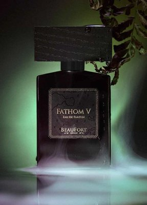 BeauFort London Fathom V 50ml EDP 國外代購
