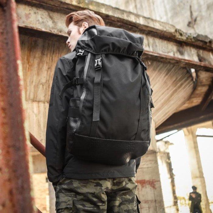 登山包旅行背包登山包戶外休閒大容量旅游行李包女