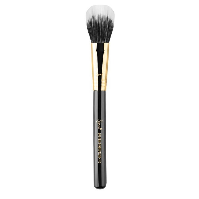 Sigma  F15 Duo Fibre Powder/Blush (金環)【愛來客】美國Sigma經銷商 腮紅刷