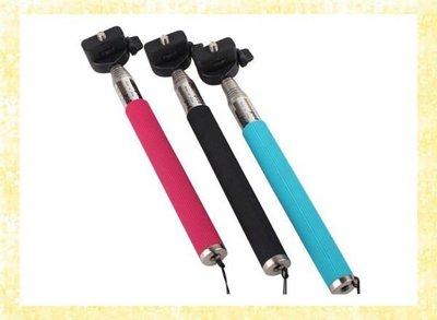 神器 棒 杆 可伸縮 手機相機都 【EBABA4】
