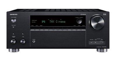 ONKYO TX-RZ730 9.2聲道網路影音擴大機 公司貨