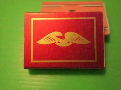 香港火柴盒-香港美國會火柴盒1