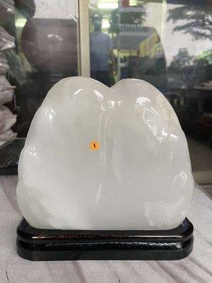 AKK白玉石橘I