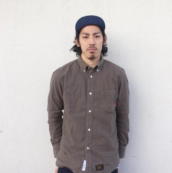 特價「NSS』WTAPS 15 FLANNEL L S SHIRT COTTON 長袖 襯衫 M