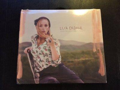 (全新未拆封)Lisa Ekdahl 麗莎愛克妲 - Look To Your Own Heart 最新專輯CD