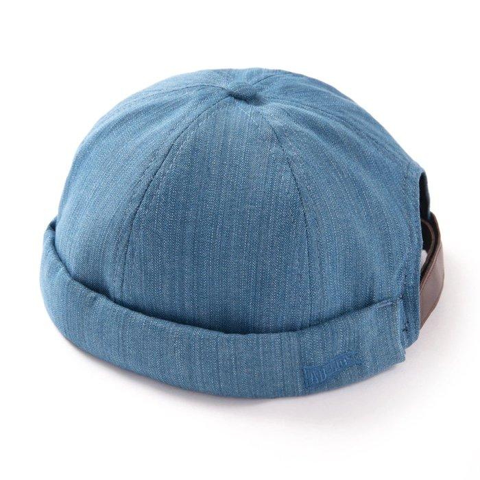 【Ad-lib Tainan】水兵帽 (1870)