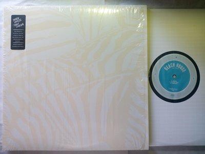 兩人世界海灘屋Beach House 轉投Sub Pop 2010年Teen Dream專輯 2X雙黑膠唱片 美版首版