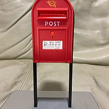 World Postbox Collection: Post Denmark (Official License Product - Coin Bank)