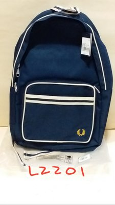 FREDPERRY Backpack L2201背包