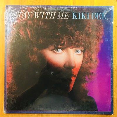 [美版未拆封] Kiki Dee – Stay With Me