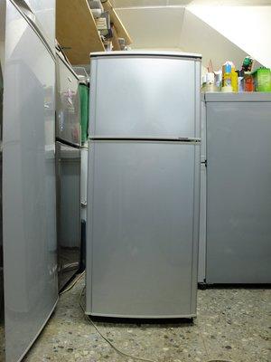國際牌 Panasonic 130公升 小雙門冰箱(二手冰箱小太陽二手家電