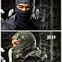 台中.彰化((金和勝 生存遊戲))蟒蛇紋迷彩 忍者頭套 5133