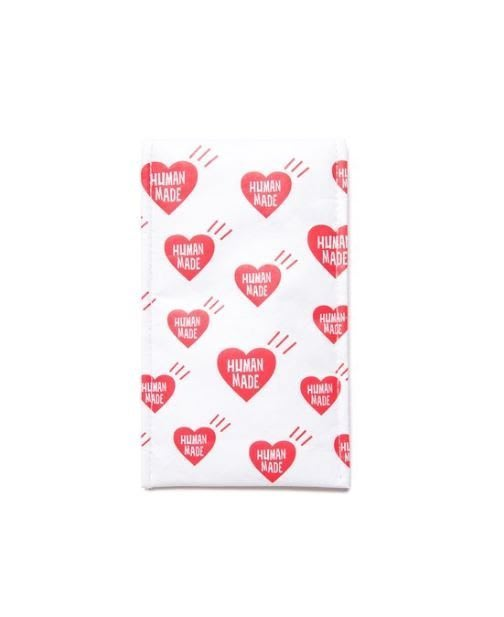 ☆AirRoom☆【現貨】2019AW HUMAN MADE HM HEART iPhoneXs MAX 愛心 手機套