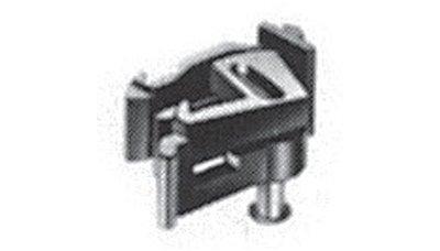 傑仲 博蘭 FLEISCHMANN 鐵軌零件 PROFI coupling head 9570 N