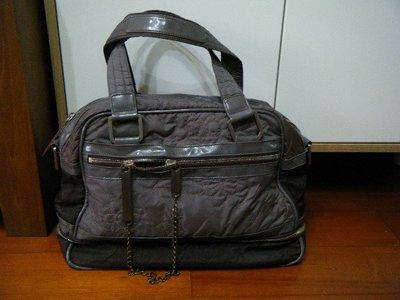 Stella McCartney LeSportsac 大手提包 / 旅行袋 可插行李箱拉桿
