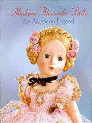 美國洋娃娃歷史 Madame Alexander Dolls, An American Legend 史蒂芬妮·芬尼根