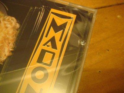 Madonna 瑪丹娜=AL=i'm breathless 屏息 vogue =德版 歐版=未拆=原版CD=附中文側標