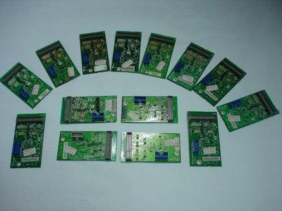 [大隆賣場]HP DJ 500/510/800  ISS板,[拆機整修品,保固30天]