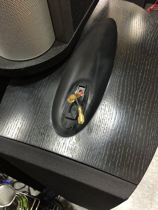 B&W Nautilus 804欠缺高音單体、基他正常、無改修機過 65000出淸價(已售出)