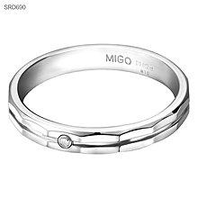 【MIGO鋼飾-戒指】記憶(SRD690)
