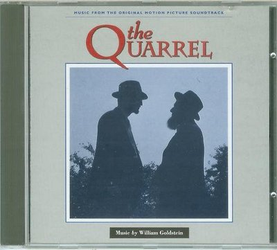 """The Quarrel""- William Goldstein,美版"