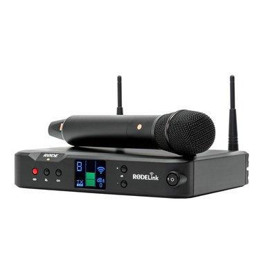 ◎相機專家◎ RODE Performer Kit 電容式麥克風套組 無線 手持 MIC 演講 公司貨 新北市