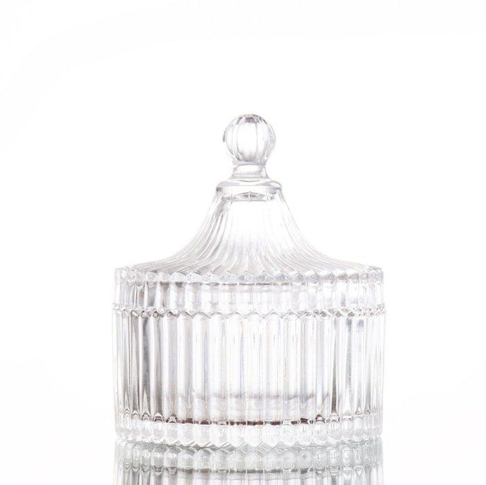 香薰蠟燭玻璃罐_迷你款☆ VITO zakka ☆香氛蠟燭空杯