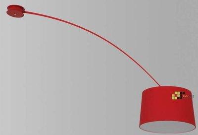【SUN LIGHT 日光燈坊】Twiggy Soffitto 嫩苗拋物線吸頂燈,另PH松果MOOOI設計師IQ坦克雲朵檸檬