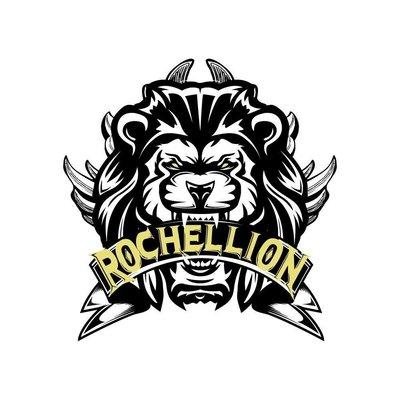 【搖滾帝國】ROCHELLION / Hand In Hand