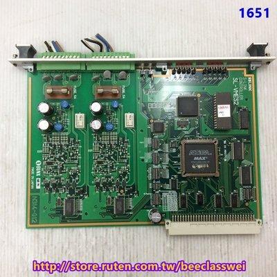 SL-VMES2 S-LINK CONTROLLER N314-012 X SUNX 電路板 1651