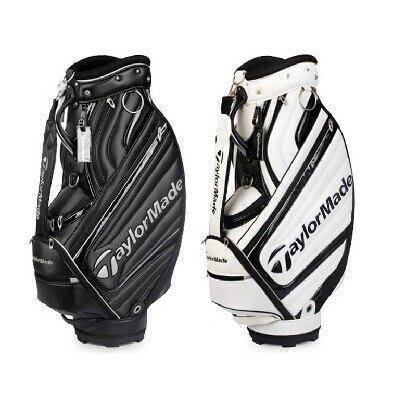 【易發生活館】新品高爾夫球包 男款Taylormade防水球桿包 男女士高爾夫球袋練習用品