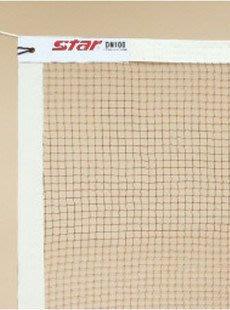 INPHIC-羽毛球網 DN100 高級型