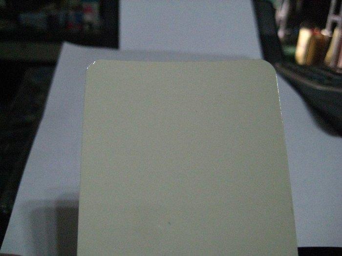 日本烤漆 近米黃內裝色 NISSAN 色號235-2 極光白