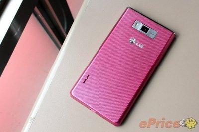 @@亞太4G門號可使用@@保存不錯薄型美機LG Optimus L7 P705...4.3吋螢幕..所有門號皆可用.